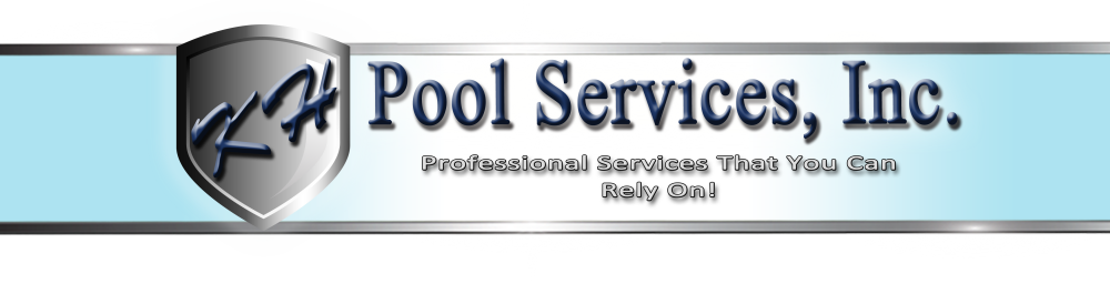 KH POOL SERVICES